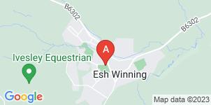 Google static map for N Alderson Funeral Director Ltd, Flass Terrace
