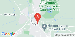 Google static map for Andrew Grey Funeral Directors, Hetton Le Hole