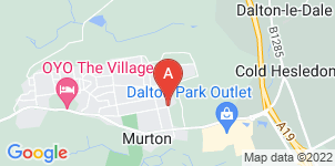 Google static map for Lambs Funeral Service,  Woods Terrace