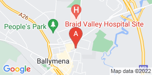 Google static map for James Henry Funeral & Monumental Services