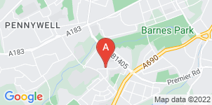 Google static map for Manor House Funeral Services Ltd, Jubilee House