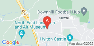 Google static map for Manor House Funeral Services Ltd, Blackwood House