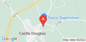 Google static map for Ian Bendall Funeral Directors