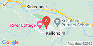 Google static map for Alexander Muir Independent Family Funeral Director, Sanquhar
