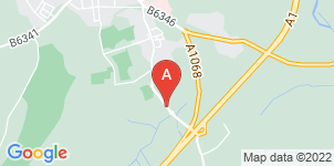 Google static map for Alistair Turner Funeral Directors, Greensfield Park