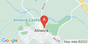 Google static map for Alistair Turner