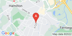 Google static map for Scotmid Funerals, Hamilton