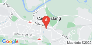 Google static map for Birrell Corrance Funeral Directors, Cambuslang