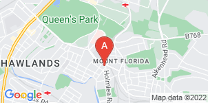 Google static map for The Co-operative Funeralcare, Battlefield