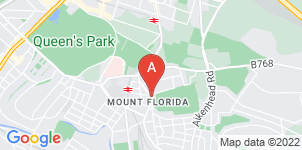 Google static map for Anderson Maguire Mount Florida