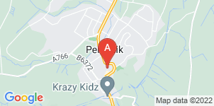 Google static map for Scotmid Funerals, Penicuik