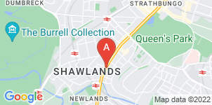 Google static map for Anderson Maguire Shawlands