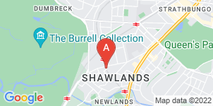 Google static map for Malone & Fox Independent Funeral Directors, Shawlands