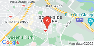 Google static map for Anderson Maguire Queens Park