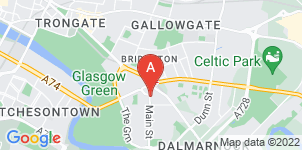 Google static map for Anderson Maguire Thornliebank