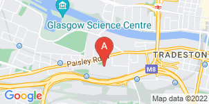 Google static map for J & G Learmonth & Co