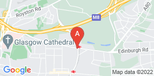 Google static map for Anderson Maguire Alexandra Parade