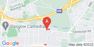 Google static map for McLean's Funeral Services