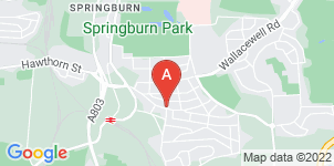 Google static map for James Hardie Funeral Directors,Springburn