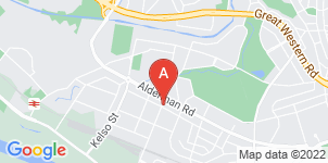 Google static map for Alex Black Funeral Care, Knightswood