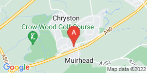 Google static map for Anderson Maguire North Lanarkshire