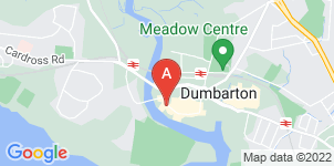 Google static map for A. Milne Independent Funeral Directors