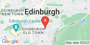 Google static map for Thomas Marin Funeral Directors