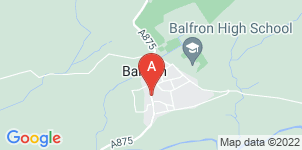 Google static map for Andrew Anderson & Sons Funeral Directors Balfron