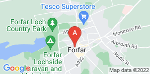 Google static map for Alexander Bain Funeral Directors, High St