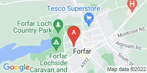 Google static map for Alexander Bain Funeral Directors, Myre Rd