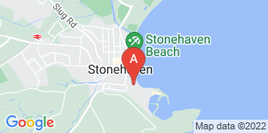 Google static map for MacIntosh & Steven Funeral Directors, Stonehaven