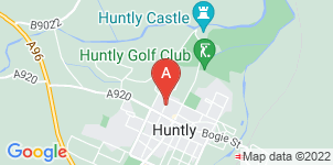 Google static map for Ian Esslemont Funeral Services