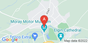 Google static map for Angela Forsyth Funeral Director