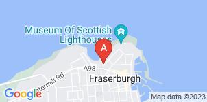 Google static map for Alex Buchan & Son
