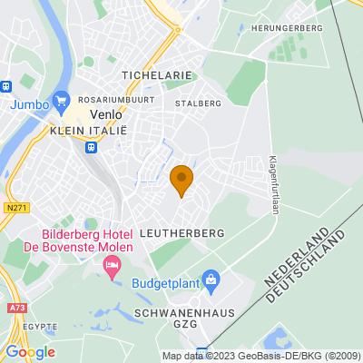 Google maps Venlo
