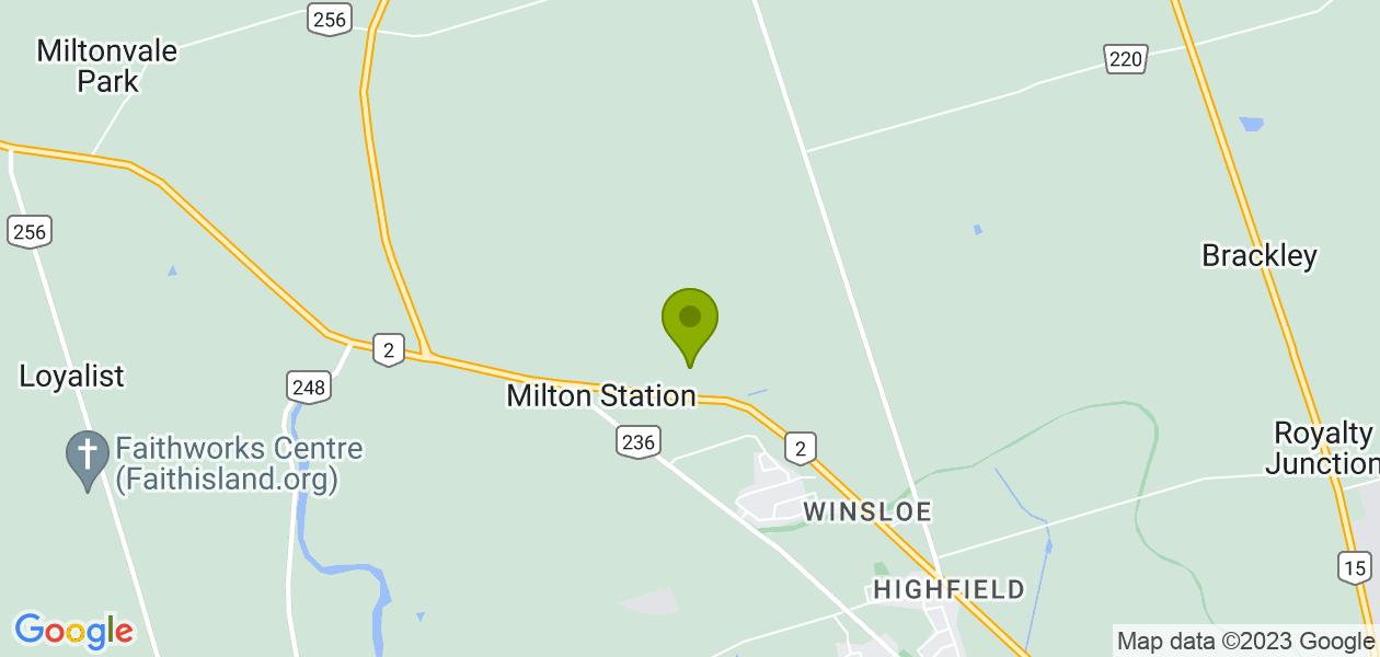 Miltonvale Well Field Site