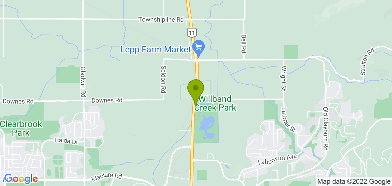 Willband Creek Park