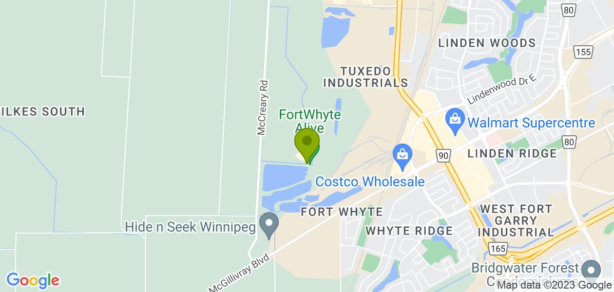 Fort Whyte Alive
