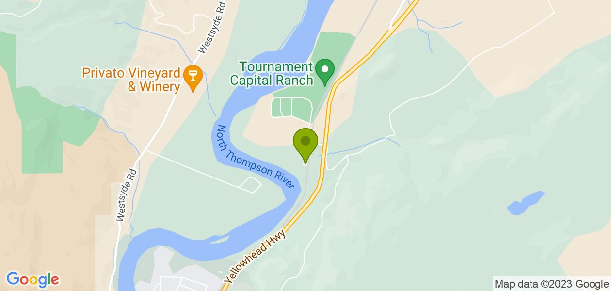 Tournament Capital Ranch