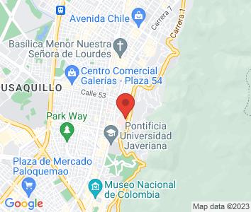 Chapinero Alto