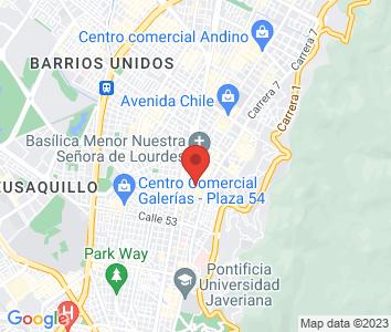 Chapinero Central