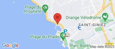 NHOW HÔTEL MARSEILLE - Plan
