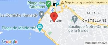 Chez Lucienne - Plan