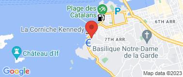 Chez Jeannot - Plan
