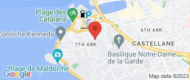 La Maison Saint-Honoré  - Plan