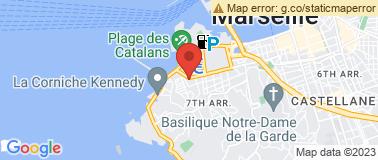 SOS Médecins Marseille - Plan