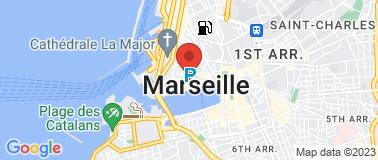 MARCEL PAGNOL - LA BOUTIQUE - Plan
