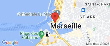 Musée Regards de Provence - Plan