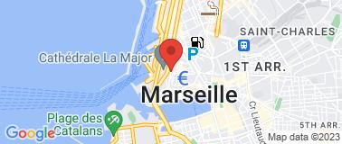 MAISON DE LA BOULE - Plan