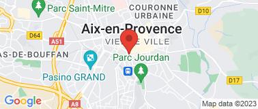 Apple Store Aix-en-Provence - Plan